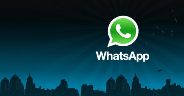Government uses Whatsapp to reach out to the public, with mixed results