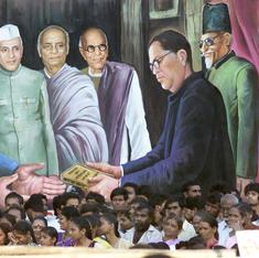 Anti-Aamir, pro-Ram, Sanskrit and Aryan invasion: Here's what MPs are giving Ambedkar credit for