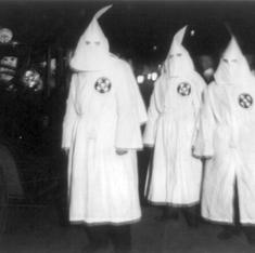 How the Ku Klux Klan seized cinema to become a force in America