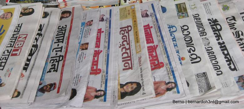 yellow journalism examples in india