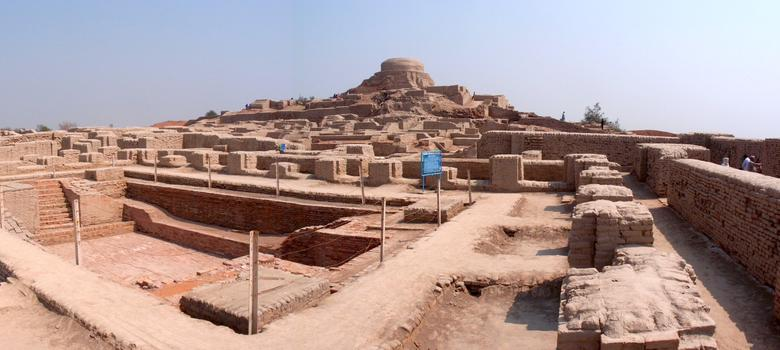 Podcast: Unearthing the mysteries of the Harappan civilisation