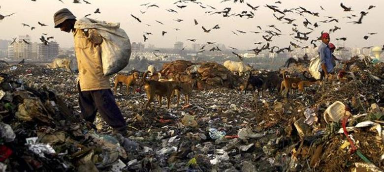 For Clean India to work, country needs to solve its waste disposal problem