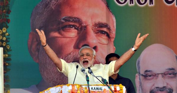 How Narendra Modi helped spread anti-beef hysteria