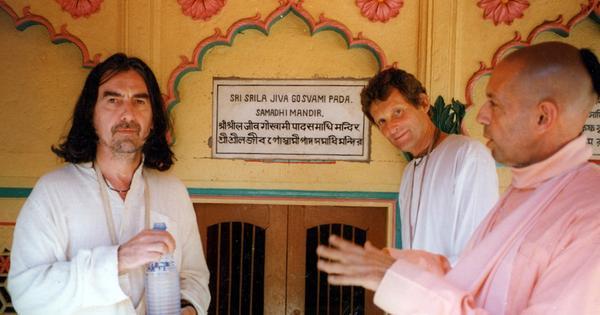 Sister Nivedita to Julia Roberts: some Western converts to Hinduism