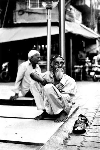 Dongri, Mumbai, 2014. (Photograph courtesy: Diba Siddiqi).