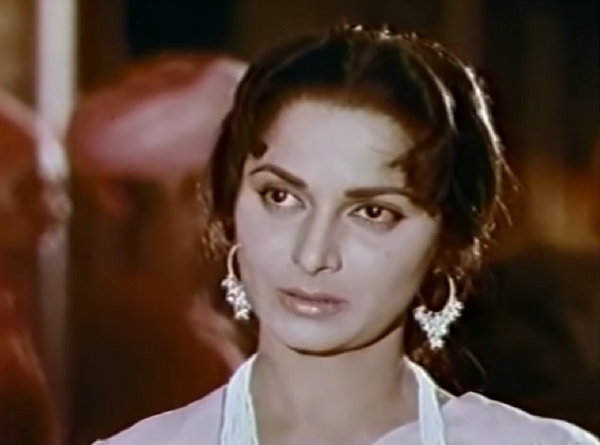 Waheeda Rehman in The Guide (1965). Courtesy Stratton Productions/Navketan International.