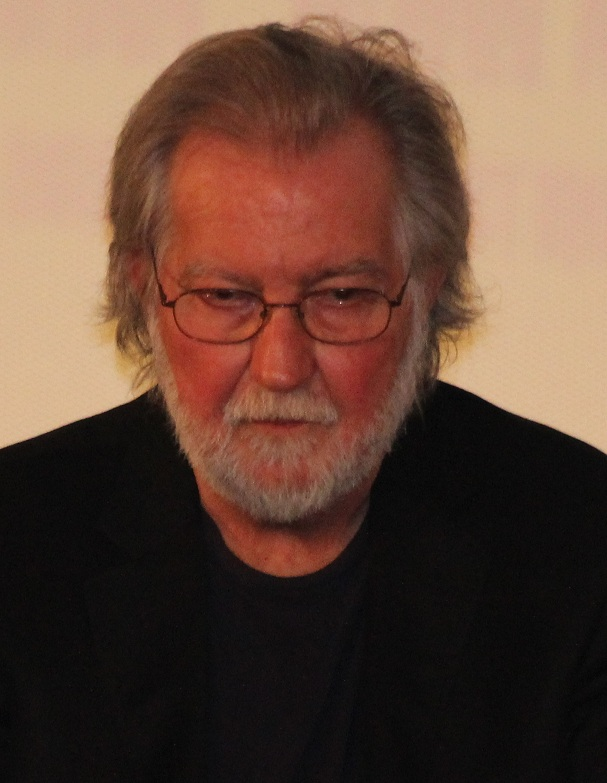 Tobe Hooper. Image credit: Lionel Allorge/Wikimedia Commons.