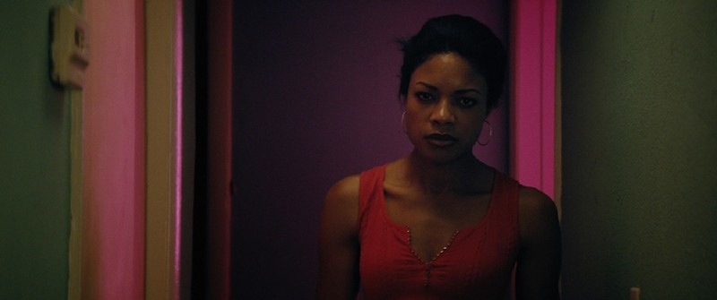 Naomie Harris in 'Moonlight'.