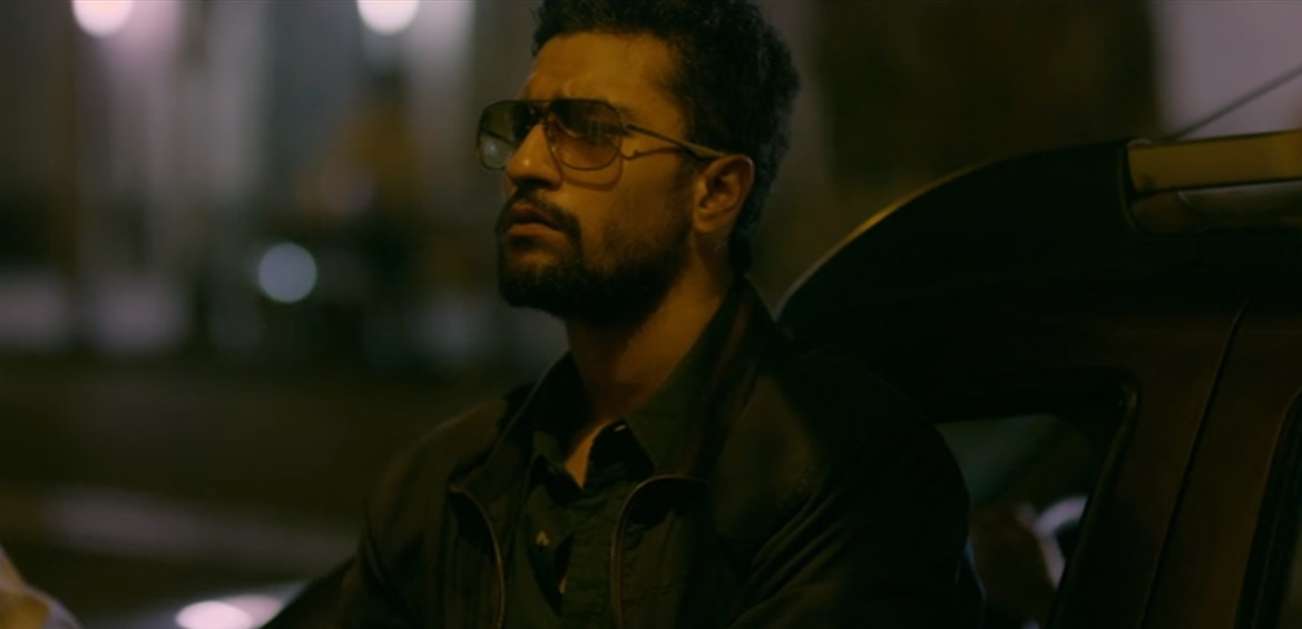 Vicky Kaushal in Raman Raghav 2.0. Credit: Phantom Films/Reliance Entertainment.