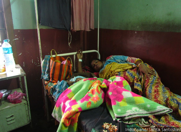 In the community health centre in Dhekiajuli, about 35 km west from Tezpur, a mother lies writhing in pain post-childbirth. She had not been checked by any doctor for 12 hours; and the painkillers, which the family bought at their own expense, had not helped her. Many pregnant women in Assam are denied public health entitlements, and also harassed and discriminated against by the hospital staff.