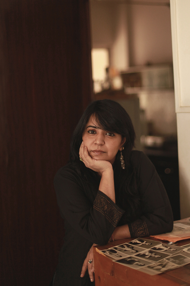 Anusha Yadav.