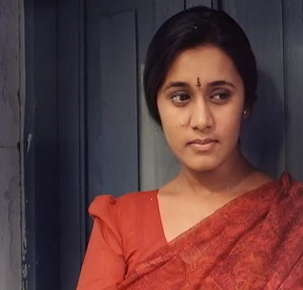 Rajshree Nair in Hyderabad Blues (1998). Courtesy Kukunoor Movies.