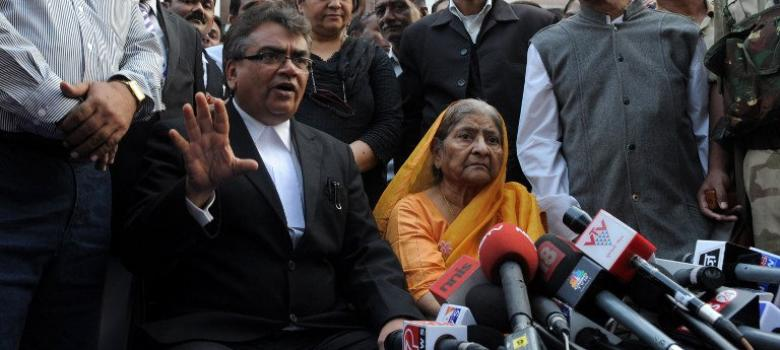 Godhra riots: Gujarat HC upholds verdict clearing Narendra Modi, rejects Zakia Jafri's plea