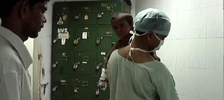 New film captures drama, death and amazing grace in a reputed Mumbai public hospital