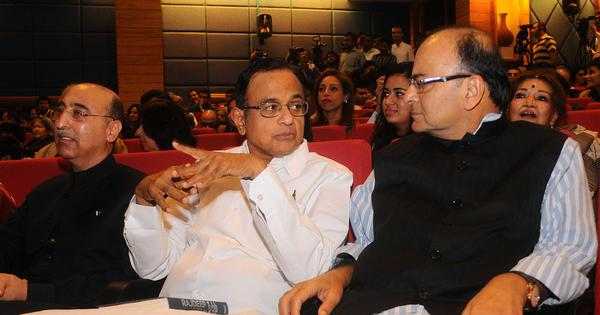 Arun Jaitley faces another 'set forward' as the economy sputters