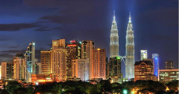 In Kuala Lumpur, a crisis bigger than flight MH370: an enormous water shortage