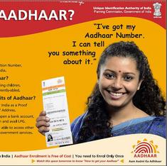 Supreme Court ruling on Aadhaar leaves both government and critics unsatisfied
