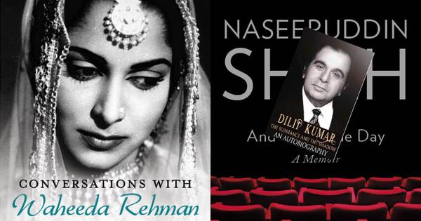 Star biographies: can a film-star's life be an open book?