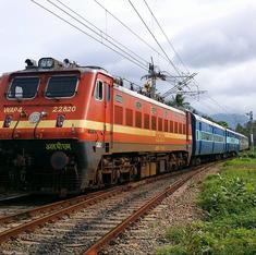 India wants private sector participation in railways – just when Britain debates nationalising theirs