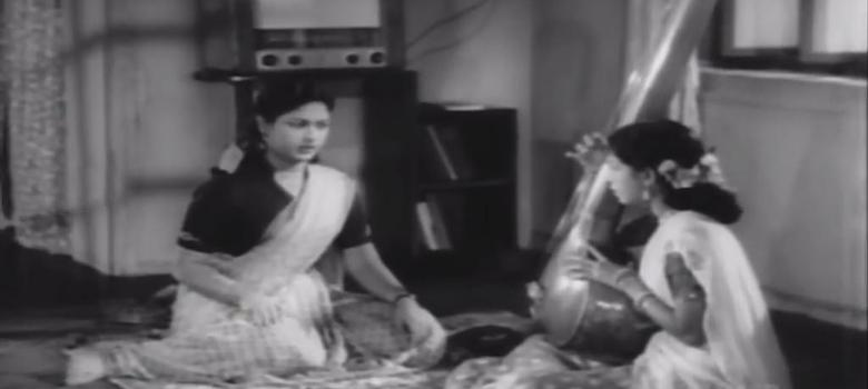 How Carnatic music has enriched – and been enriched by – movie scores