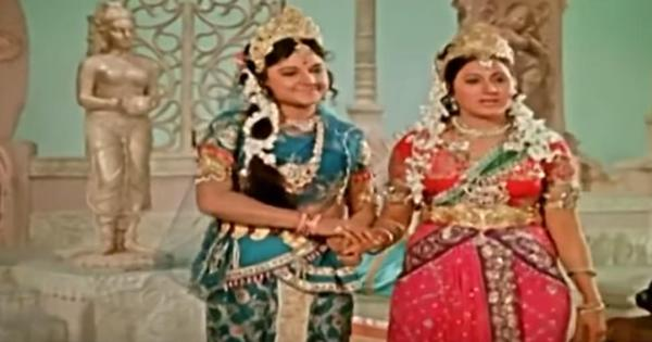 'Jai Santoshi Ma': Also marking its 40th anniversary with 'Sholay' is the mother of all movies