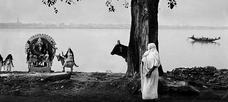 In pictures: Raghu Rai's five-decade career captures the essence of  India