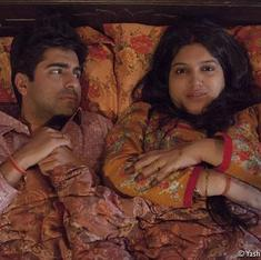 Why the woman is actually not on top in 'Dum Laga Ke Haisha'