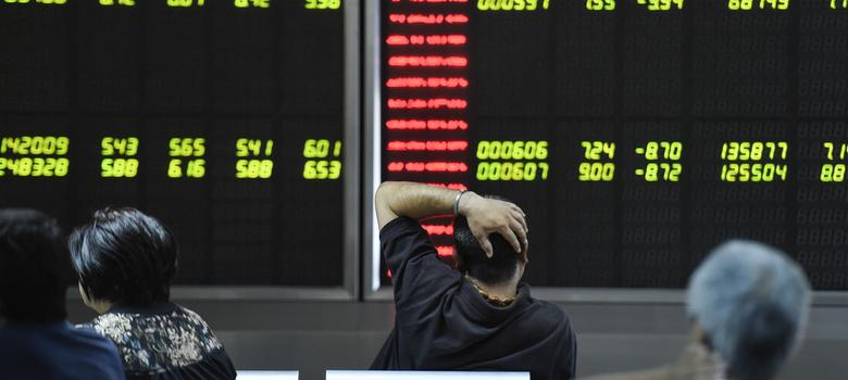 How a Chinese slowdown will hit global growth