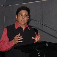 Supreme Court to hear Kiran Bedi's plea challenging Madras HC order that curtailed her powers