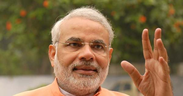 Modi gets his history wrong again – this time about the 1857 war