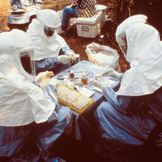 Three diseases India should worry about more than Ebola