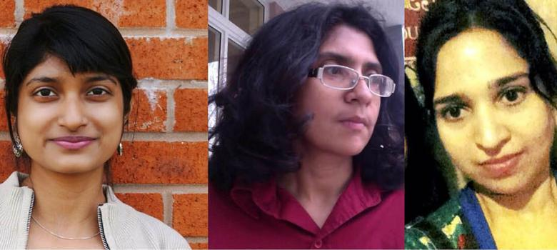 Three emerging Indian women poets with voices you cannot ignore