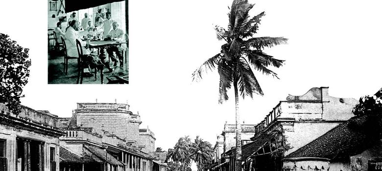 How India's political 'goonda raj' was foreshadowed in French Pondicherry