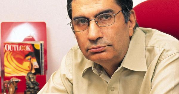 Had I spoken my mind on Bal Thackeray's death, TV stations would have been burned: Vinod Mehta