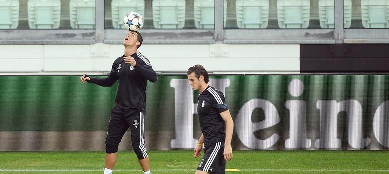 Champions League: Real Madrid are the favourites but Juventus is full of surprises