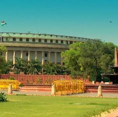 Parliament a place for debate not disruption, says Pranab Mukherjee at Budget Session