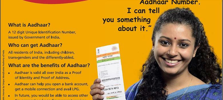 Voluntary, more privacy: What Aadhaar would have looked like if the Rajya Sabha had its way