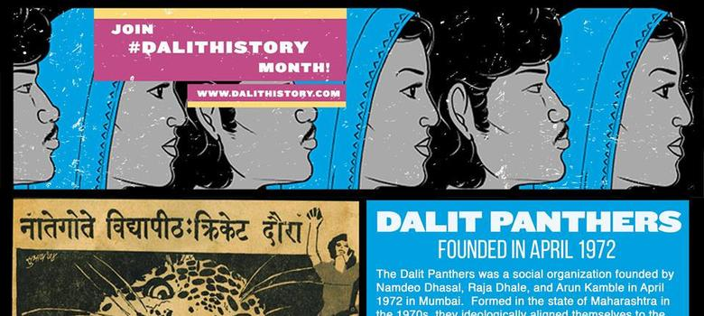 On Ambedkar Jayanti, Dalit History Month rewrites the history of the marginalised community