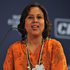 Barkha Dutt to write a book on two decades of Indian politics