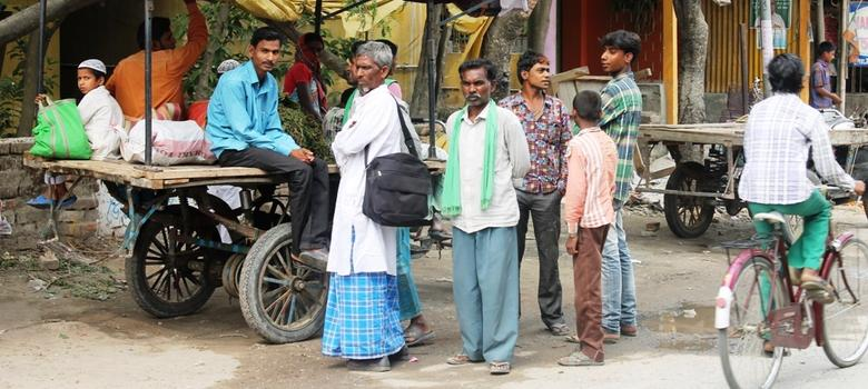 In one West Bengal district, Bangladeshi Hindu refugees attempt to oust Indian Muslims