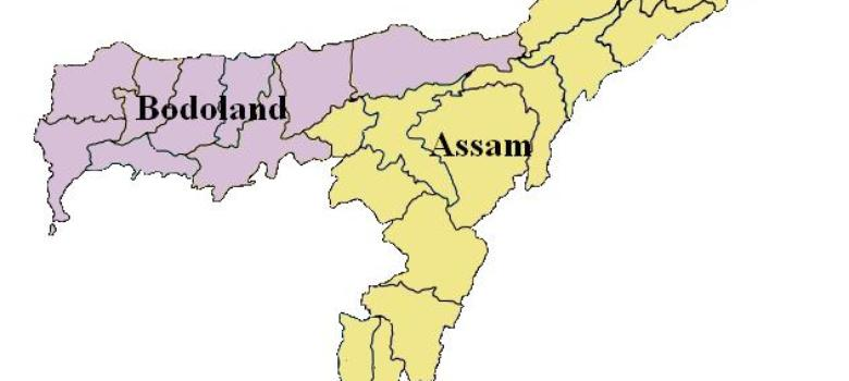 The killings of Muslims in Assam amounts to ethnic cleansing, claims report