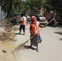 Hyderabad sweepers can take the heat but not the insensitivity of others