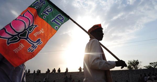 What's behind the spate of attacks on BJP members in Uttar Pradesh