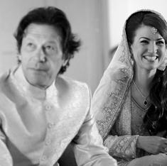 'Vile', 'juicy', 'pornographic': Reham Khan's new book has Twitter users all agog