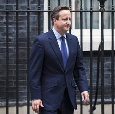 The big news: David Cameron will step down as UK's prime minister, and nine other top stories