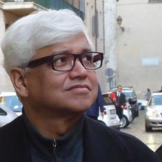 Jnanpith winner Amitav Ghosh's 'The Shadow Lines' showed how to take the vernacular into English