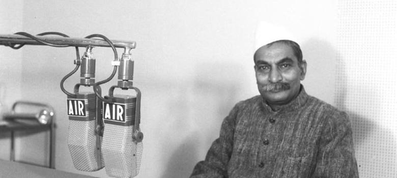 How Rajendra Prasad (and not Rajaji) became India's first president