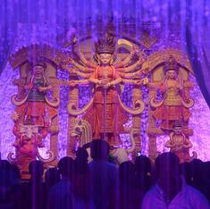 I am a Bengali – and here's why I don't like Durga Puja
