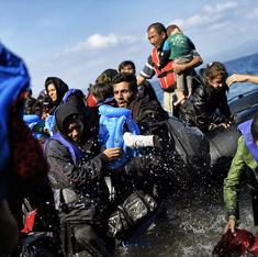 EU begins controversial plan to deport refugees from Greece to Turkey