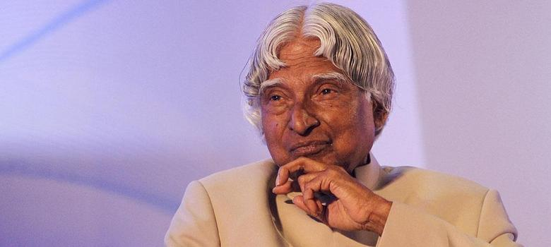 Despite being a modest man with modest achievements, Kalam captured the imagination of young India